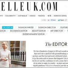 http://www.elleuk.com/internship-2013/the-editor
