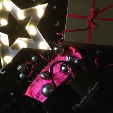 Stars in my eyes for Boudoir Femme