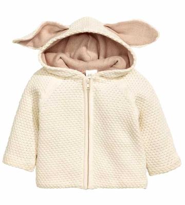 HM Baby Exclusive Conscious Bunny Cardigan