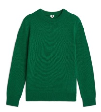 3. Green Goddess 80% Recycled Wool Jumper (£55)