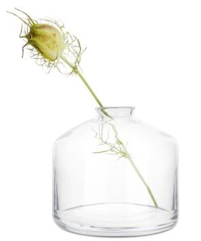 7. Hey buddy! Medium Glass Vase (£5)