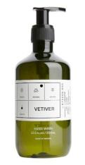 5. Mr O is a big Vetiver fan. Grassy fresh yet musky Handwash (£10-17)
