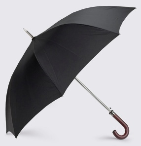M&S Collection Umbrella with Stormwear (£25)
