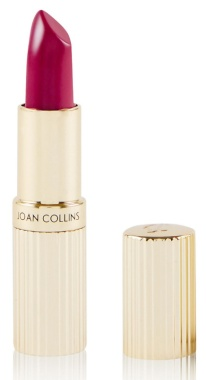Joan Collins Divine Lips Lipstick (£18)