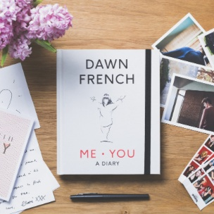 Dawn French Me You A Diary