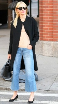 Kate Bosworth always give me outfit envy but her style easy to replicate