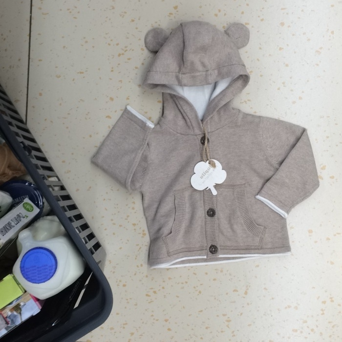 LIDL Lupilu Organic Cotton Baby Clothes   INDIE & POP