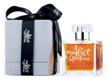 Alice in Pefume