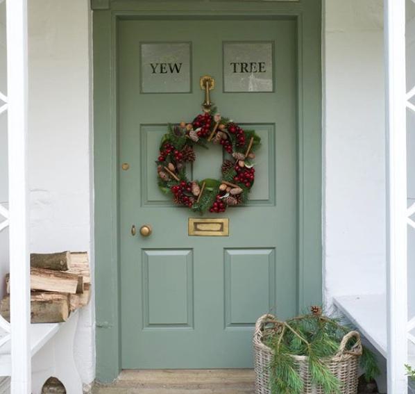 We wish YEW a Merry Christmas