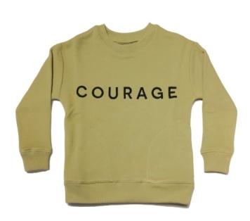 2. Jax & Hedley Sweatshirt (£35)