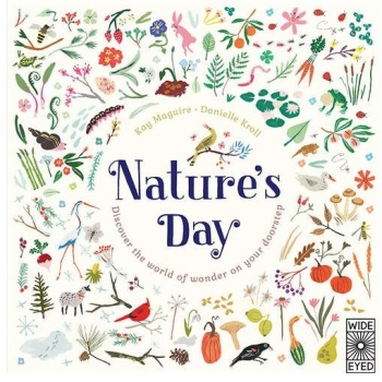 Nature's Day Book (£14.99)