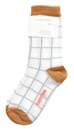 4. Tinycottons Socks (£4.50)