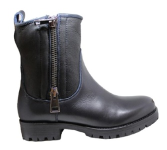 Elia B Boots